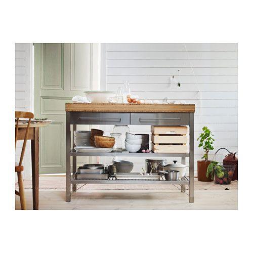 Ikea Us Furniture And Home Furnishings Ikea Kitchen Island Kitchen Island Ikea Hack Kitchen Furniture