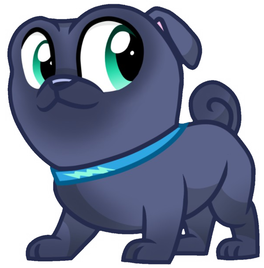 Bingo Puppy Dog Pals Vector Puppies Dogs And Puppies Dogs