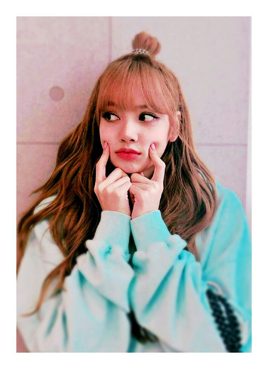 Blackpink Lisa Lalisa