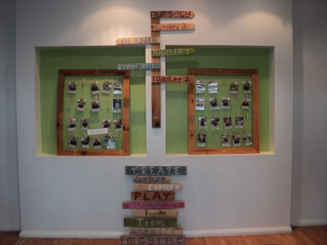 Foyer Ideas For Childcare : Foyer early childhood child care preschool google search