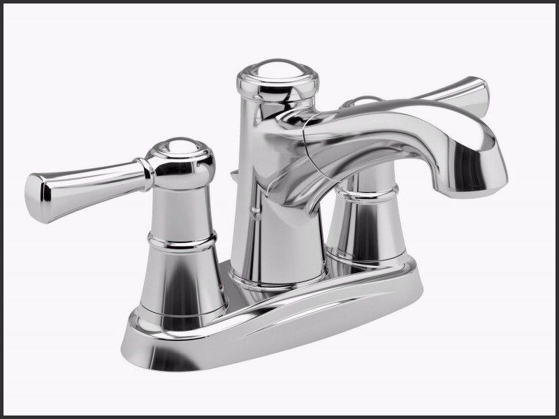 Unique Moen Matte Black Bathroom Faucet