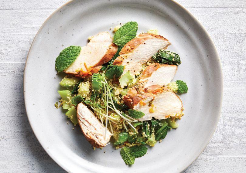 Cucumber Salad Recipe Nz