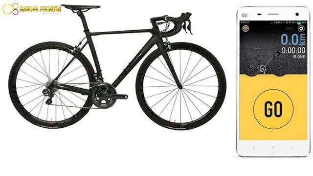 Xiaomi Luncurkan Sepeda Pintar Pertama Miliknya Bandar Premium