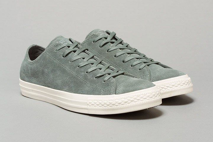 Converse Chuck Taylor All Star suede 02