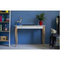 Maja Möbel Set+ Schreibtisch 150x70x75cm Platingrau/Grauglas Majamaja #number5