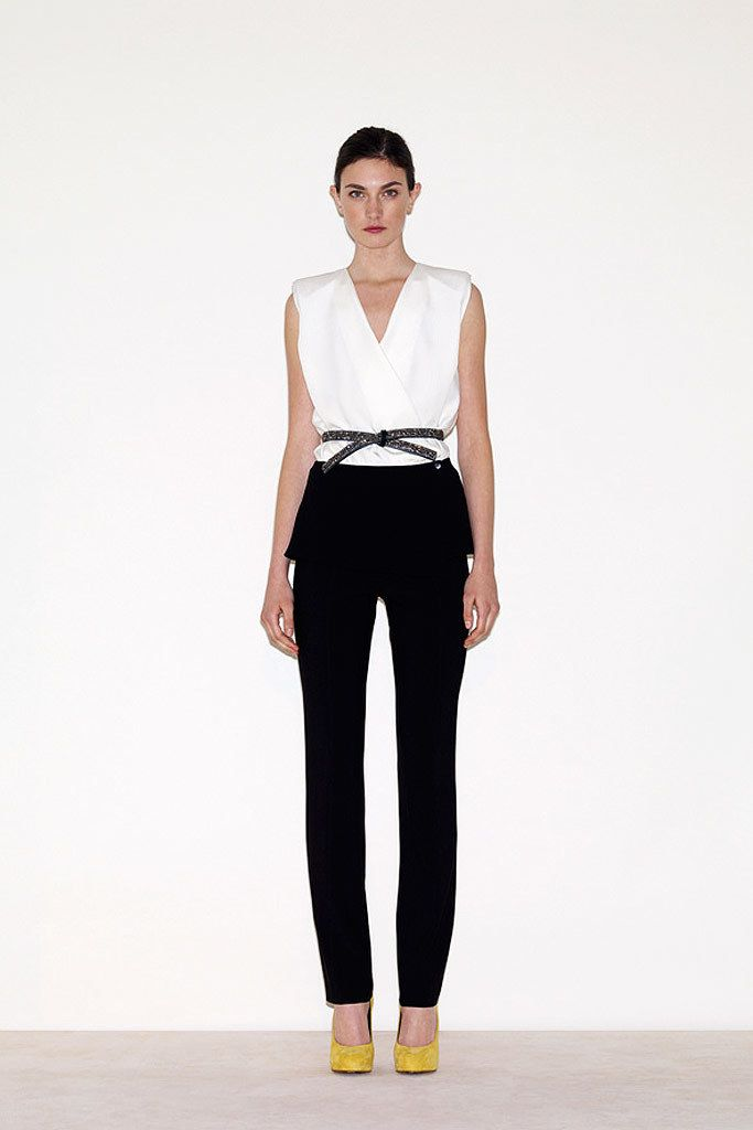 Céline Pre-Fall 2010 Collection Photos - Vogue