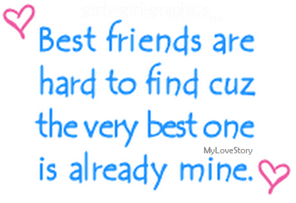 Quotes For Your Best Friend Adorable Cute Quotes For Your Best Friend  Best Friend Quotes  Gracie .