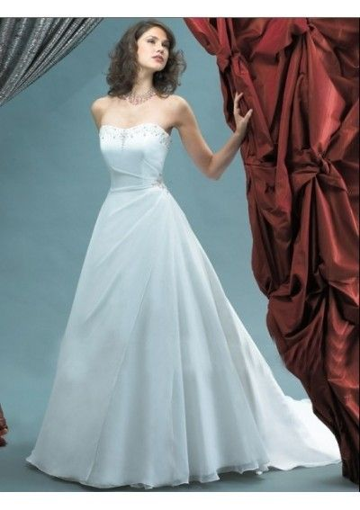 A simple pale blue princess gown... | Adored Attire | Pinterest ...