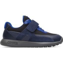 Photo of Camper Driftie, Sneaker Kinder, Blau/Schwarz, Größe 30 (eu), K800311-003 CamperCamper