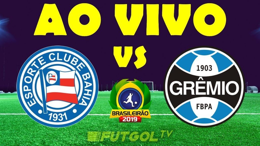 Bahia X Gremio Narracao Online E Placar Ao Vivo Com Parciais Do Cartola Campeonato Brasileiro Futebol Stats Campeonato Brasileiro Gremio Time Do Gremio