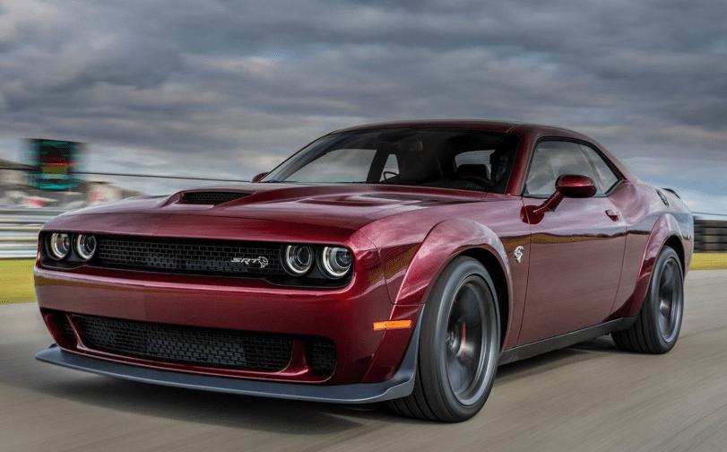 2021 Dodge Challenger Concept Release Date Specs Interior Price Uscarsconcept Com Dodge Challenger Dodge Challenger Srt Hellcat Challenger Srt Hellcat