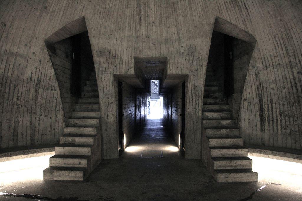 Aurelio Galfetti On Pinterest Architects Architecture
