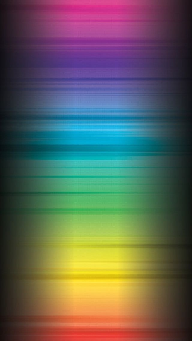 Abstract Rainbow Gradient Wallpaper For Iphone Motorola Wallpapers Rainbow Wallpaper Screen Savers Wallpapers