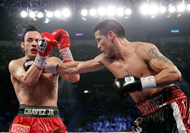 Boxing S Pound For Pound Top 15 Si Com Photos Oscar De La Hoya Ancient Olympics Mixed Martial Arts