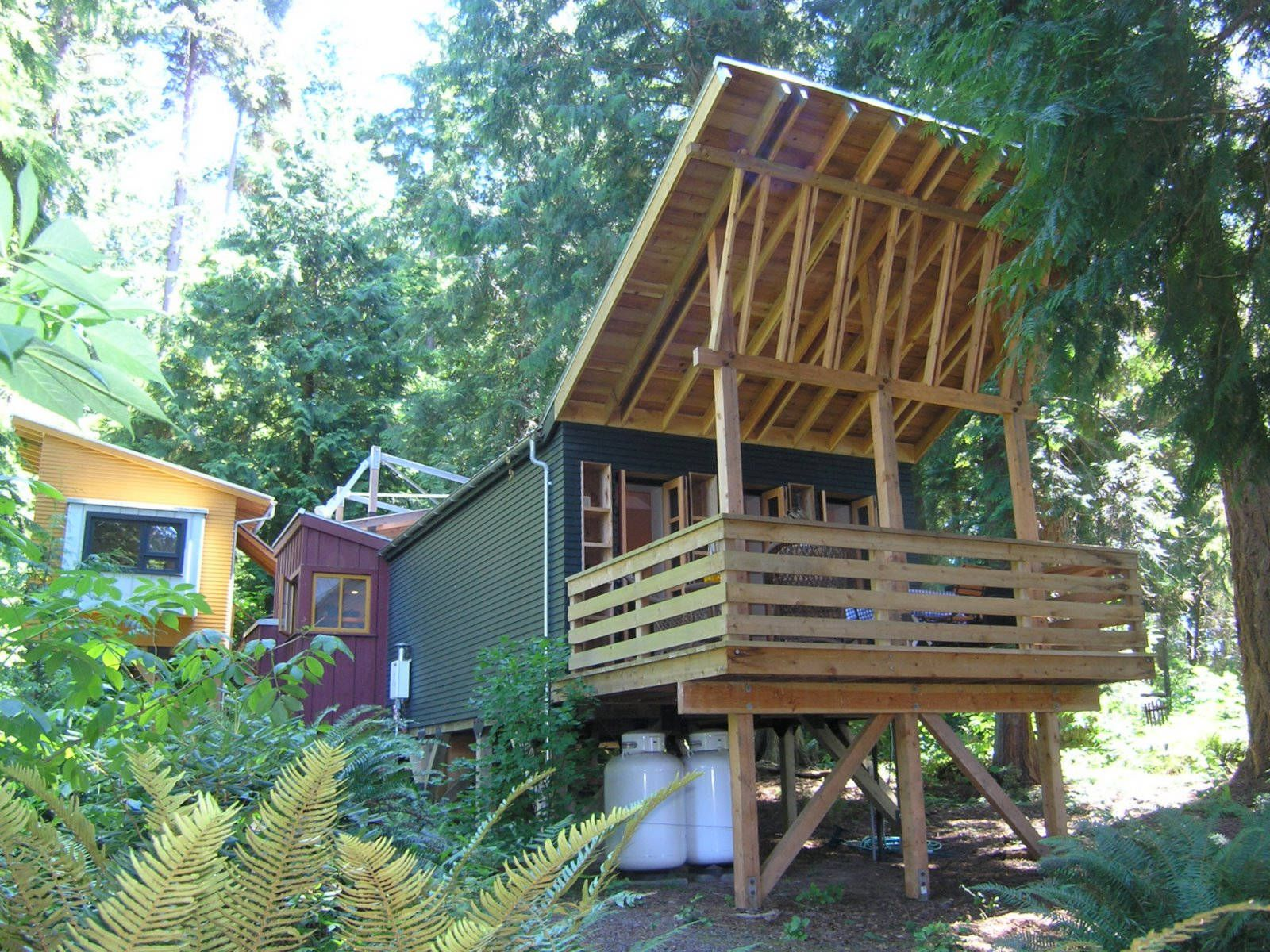 A small house compound on whidbey island washington facebook