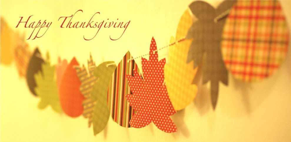 Thanksgiving Banner Part - 28: Happy Thanksgiving Banner Printable Free