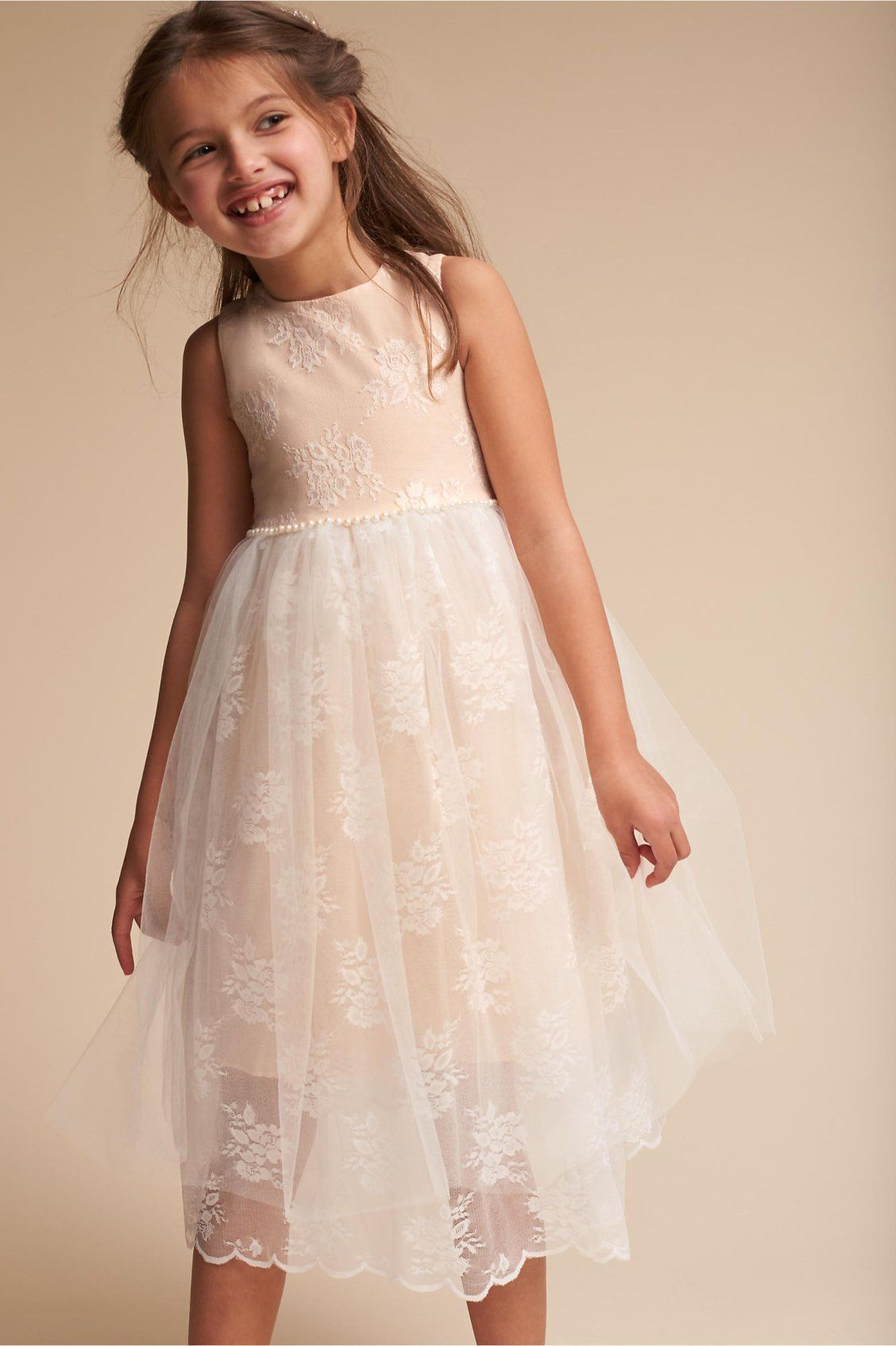 fcc3ad06c1 Alix Dress from BHLDN. Alix Dress from BHLDN Lace Flower Girls