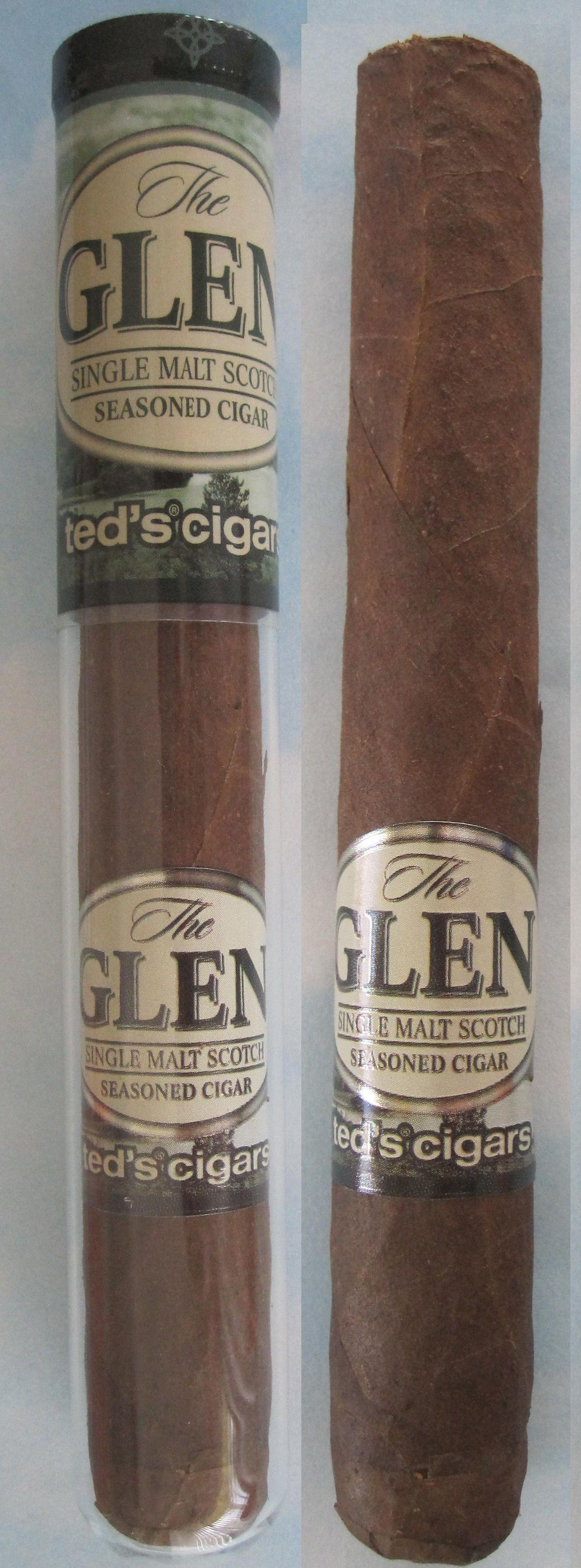 The Glen Cigar