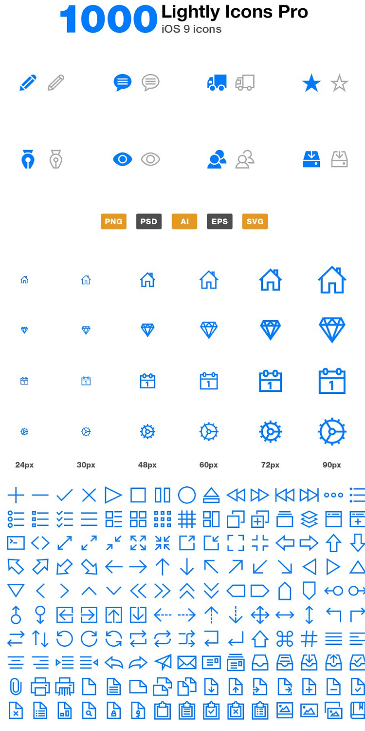 Lightly Icons Pro in 2020 Ios icon, Graphic design