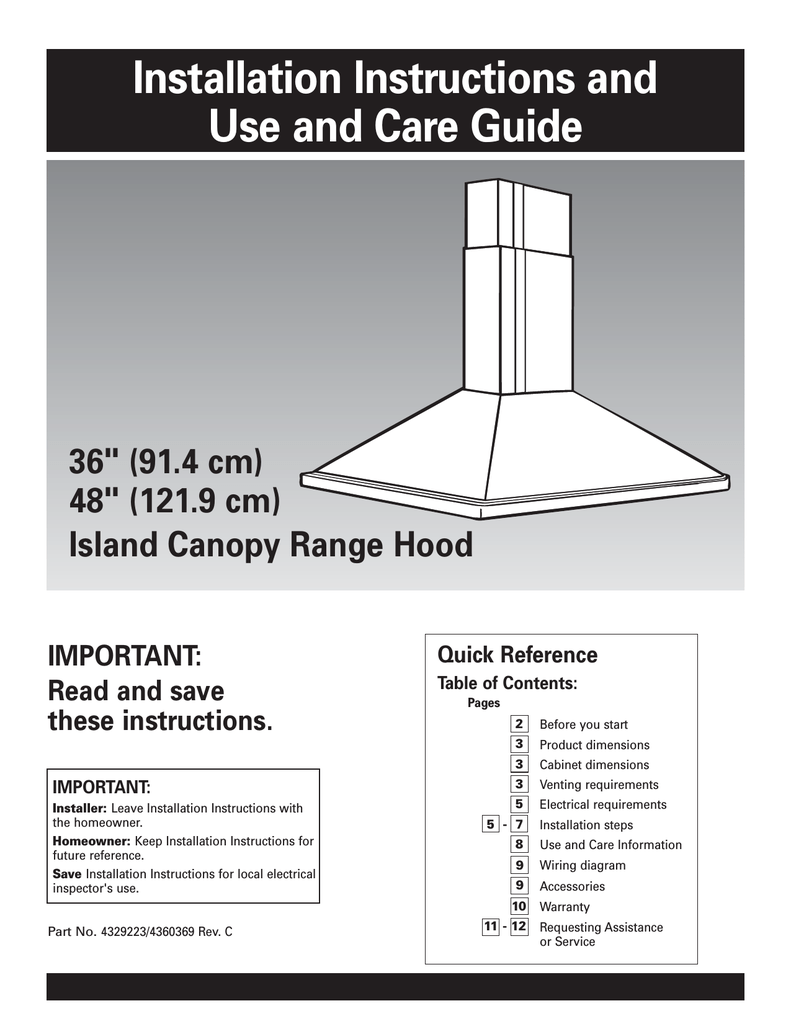 Best Of Kitchenaid Range Hood Installation Instructions And Review Kitchenaid Range Range Hood Installation Instructions