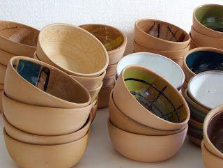 Copagira cer mica artesanal cazuelas esmaltadas for Oxidos para ceramica