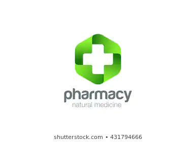 Cross Medical Logo Template Vector Symbol Nature Stock Illustration Medical Logo Logo Templates Medical Logo Design