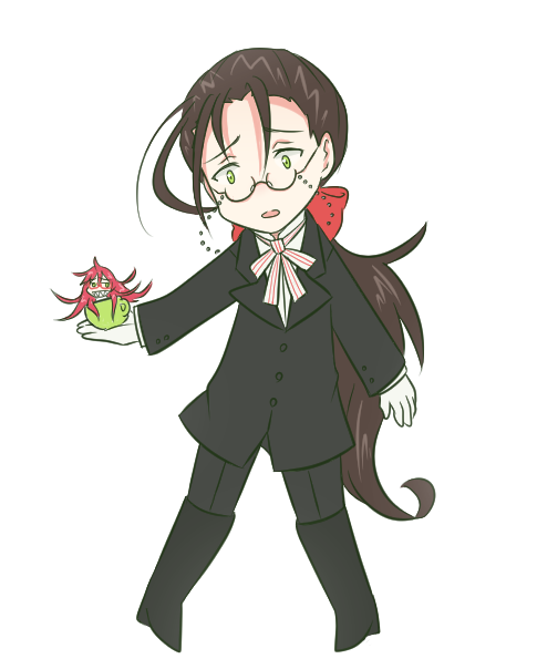 Pin on Black Butler