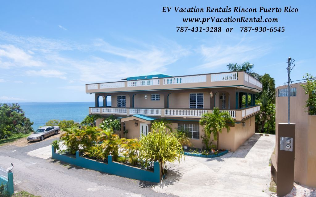 Prvacational Added New Property Ev Vacation Als Rincon Puerto Rico 2443 Address Pr 429