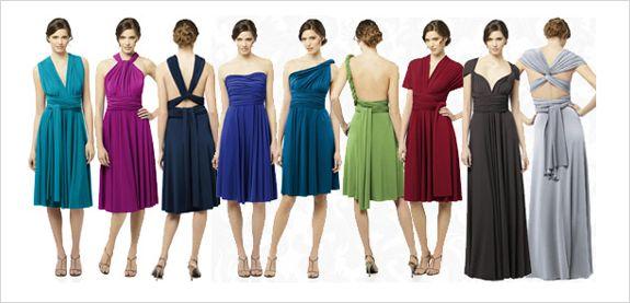 1000  images about Bridesmaid Dresses on Pinterest - Plum ...