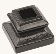 Best L J Smith Stair Part Li Alfsh01 — Flat Shoe For 1 2 400 x 300