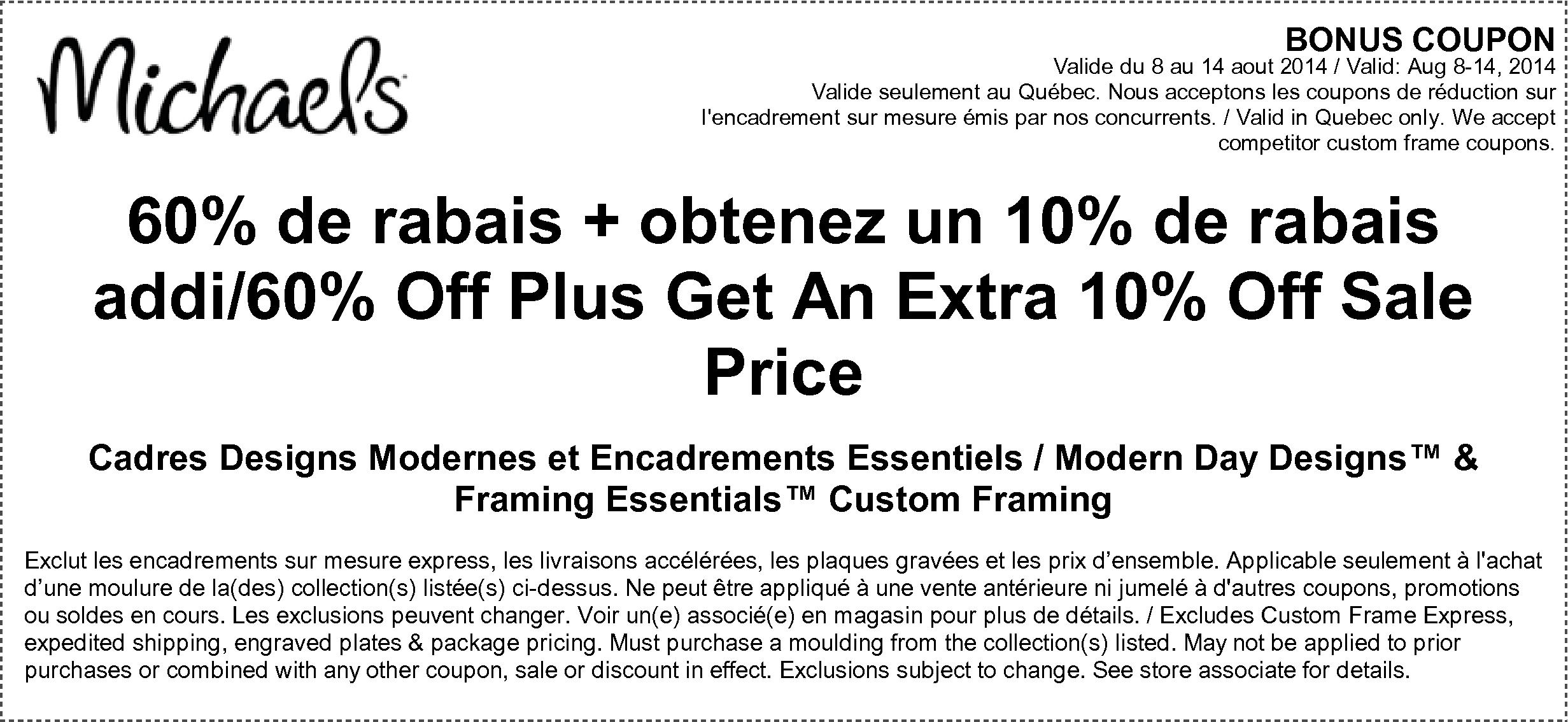 Cadres Designs Modernes et Encadrements Essentiels / Modern Day ...