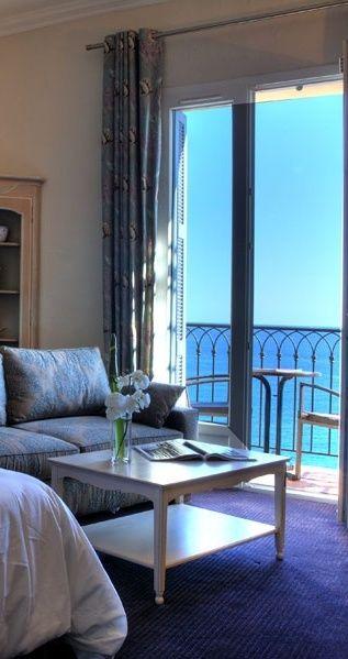 Hotel La Perouse French Riviera S Hidden Gem Nice Hotel La Beautiful Hotels Hotel