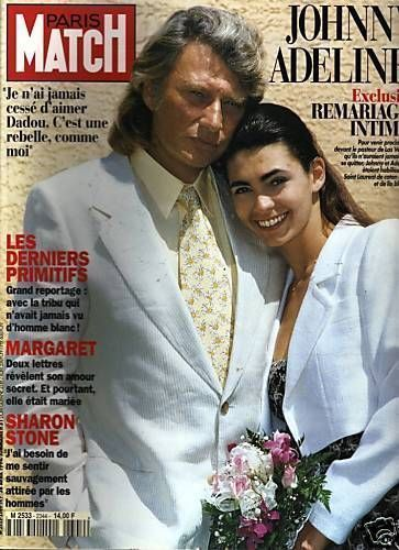 adeline blondieau femmes en couvertures de paris match pinterest johnny hallyday paris. Black Bedroom Furniture Sets. Home Design Ideas
