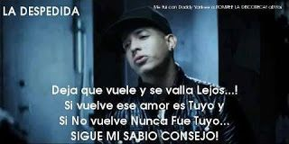 Reggaeton Urbano Frases Urbans Daddy Yankee Pinterest Daddy