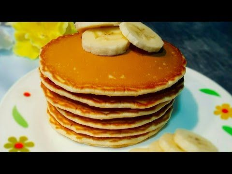 How to make pancakes american how to make pancakes american pancakes youtube ccuart Images