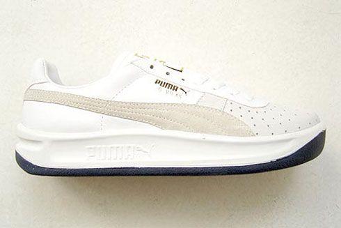 PUMA Guillermo Vilas | Zapatos deportivos, Zapatillas y Zapatos