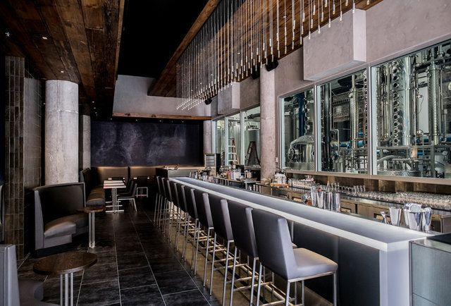 CH Distillery-The coolest bars and restaurants in town