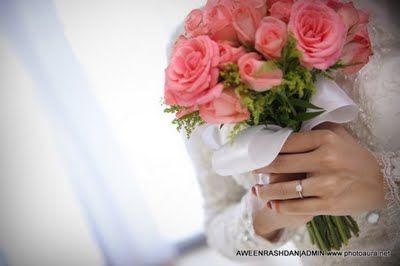 Bunga Tangan Pengantin Nadia Bayu Wedding Flower Images Wedding Wishlist