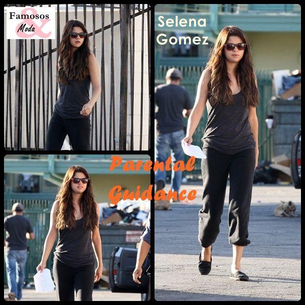 selena gomez set parental guidance | Selena gomez, Selena ...