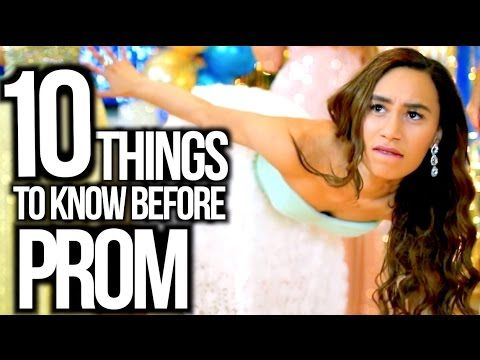 from Everett things to know before dating a dancer