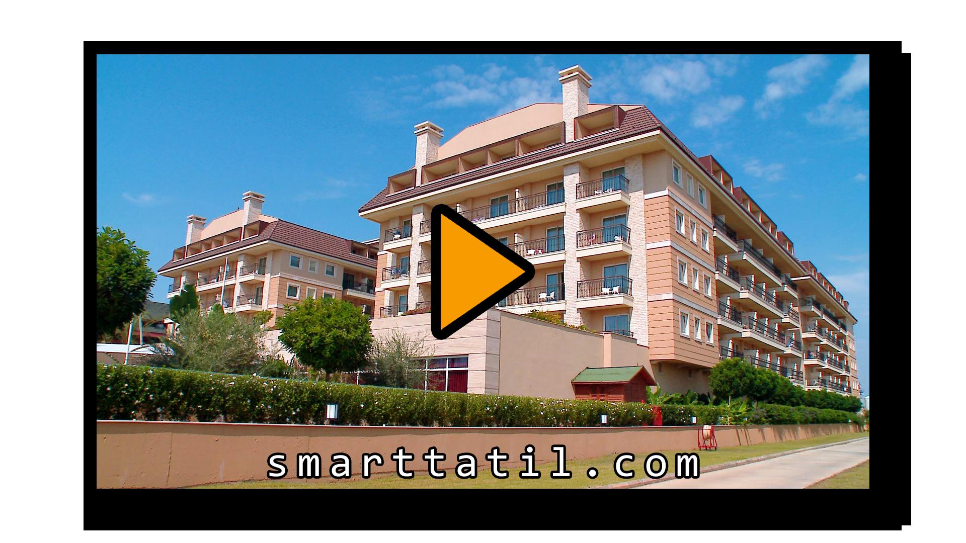 Crystal Family Resort - SMART TATİL http://www.smarttatil.com/oteldetay/998/crystal-family-resort