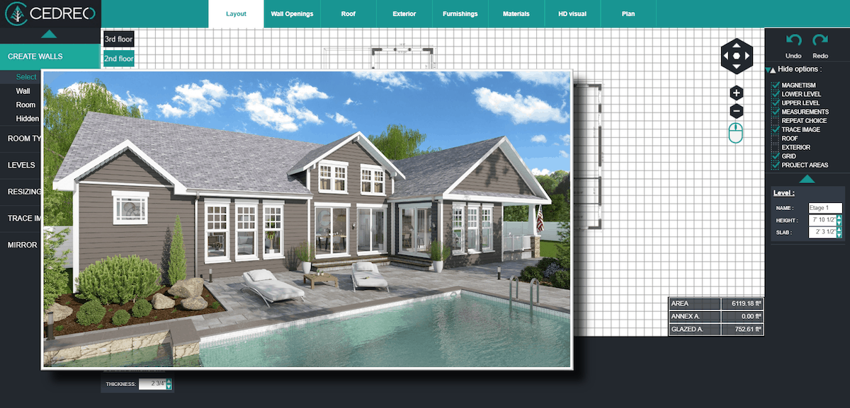 27 Best Online Home Interior Design Software Programs Free Paid In 2020 Home Design Software Interior Design Software Landscape Design Software