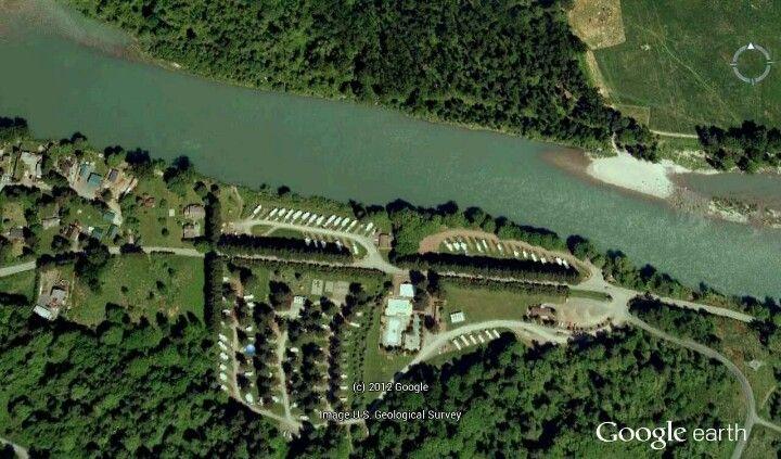 Thousand Trails Thunderbird Resort Monroe WA