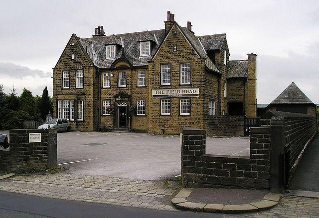 The Fieldhead, Quarmby, Huddersfield   Flickr - Photo Sharing!