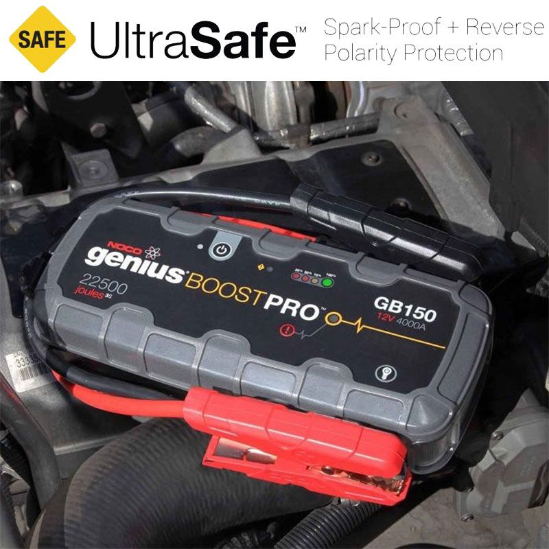 how to start a car with a dead battery