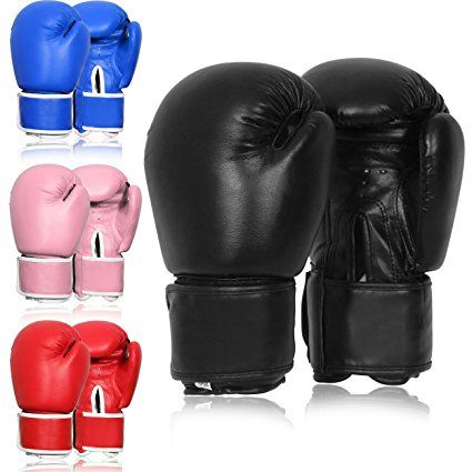adidas Red Training Boxing Gloves Set New Includes Bag Gloves /& Mouthguard