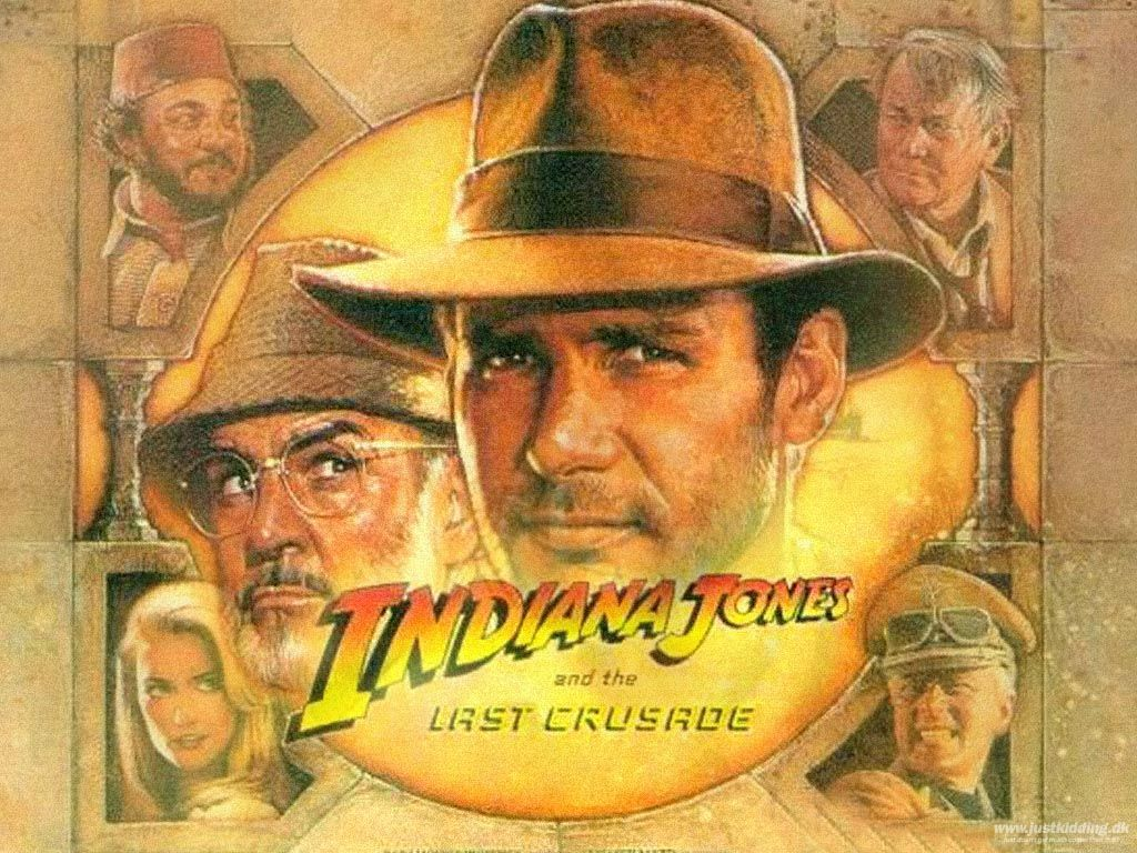 The Last Crusade Indiana Jones Indiana Jones 1 Denholm Elliott