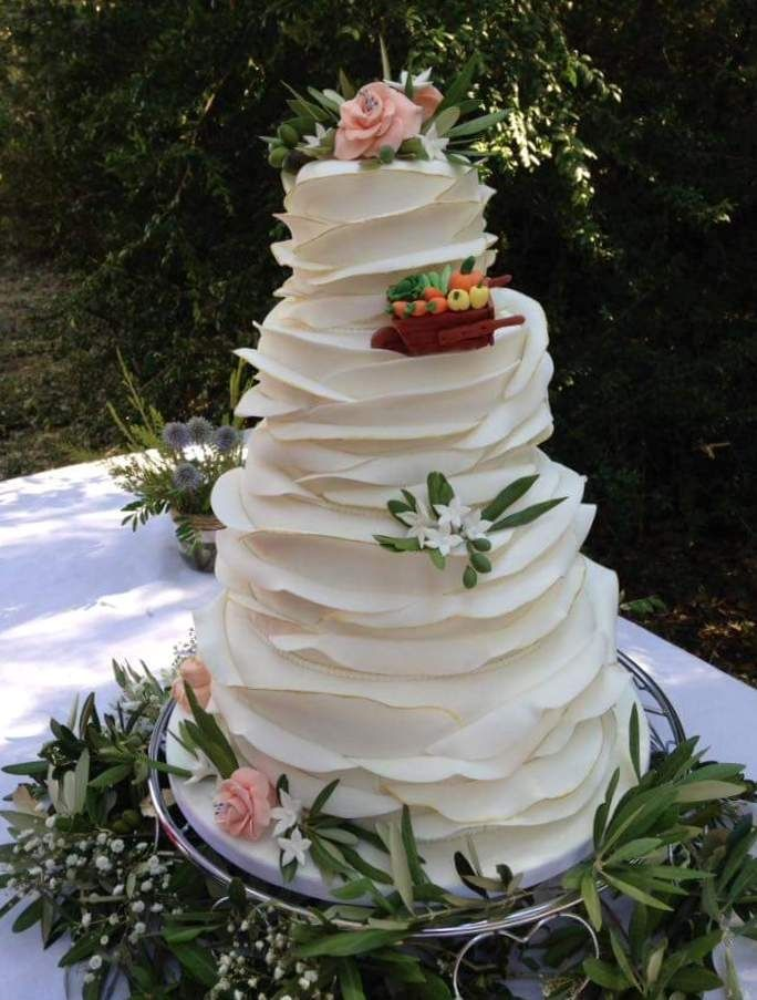 Wedding Cakes Photos Karens Cakes Montpellier Béziers