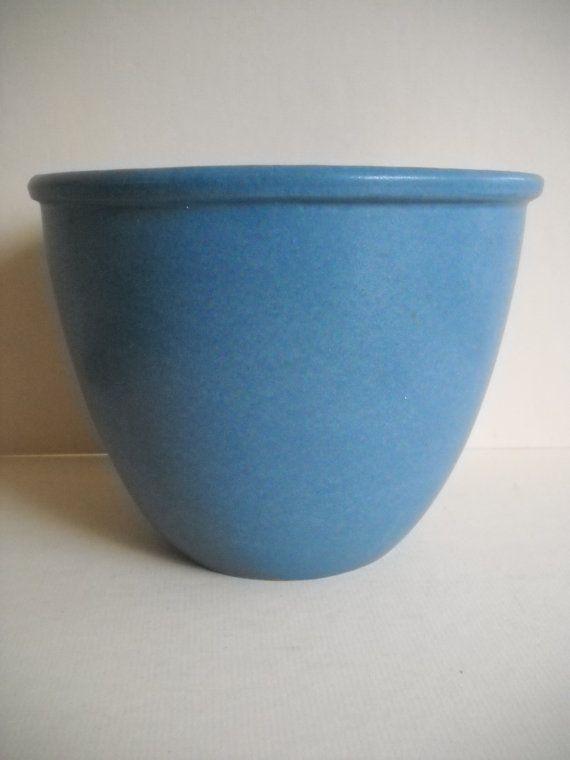 Bennington Potters David Gil Designed Mixing Bowl By Modernaire 38 00 Bennington Bowl Bennington Vermont