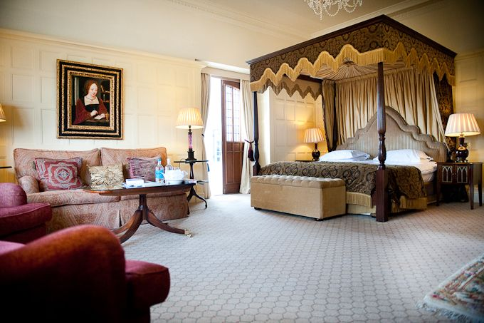 Danesfield House Hotel Spa Marlow Henley On Thames